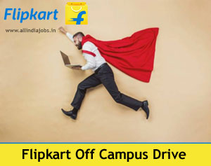 Flipkart Off Campus