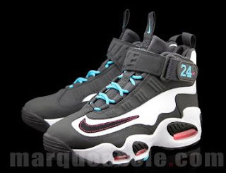 new style 65f41 4e885 THE SNEAKER ADDICT  Nike Air Griffey Max 1