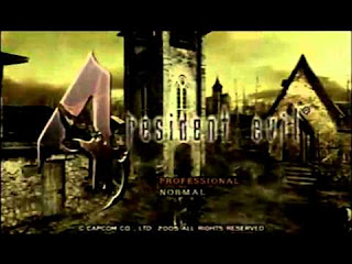 Download ISO Resident Evil 4 Cheat Edition PS2 Torrent PT-BR