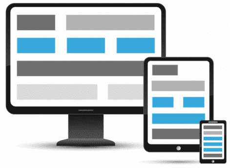 Code CSS giúp tạo hình ảnh responsive trong blogspot