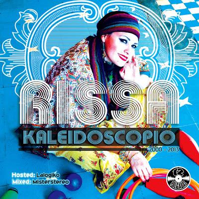 Rissa (Glokos) - Kaleidoscopio 2000-2013