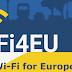 В 2019 году в ЕС станет ещё больше точек с бесплатным Wi-Fi