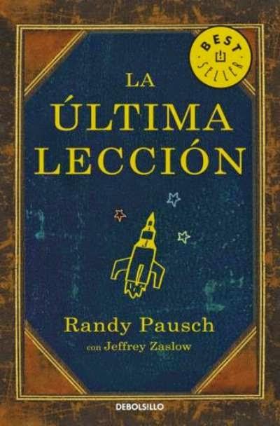 Artetorre La última Lección Randy Pausch 2008