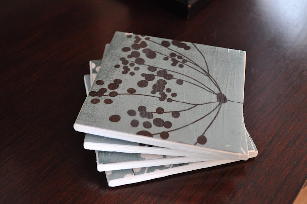 Diy Coasters Small