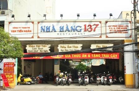 Bán nhà mặt tiền Quận Phú Nhuận