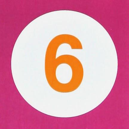 numerologiczna 6, miłość, związek, numerologia partnerska