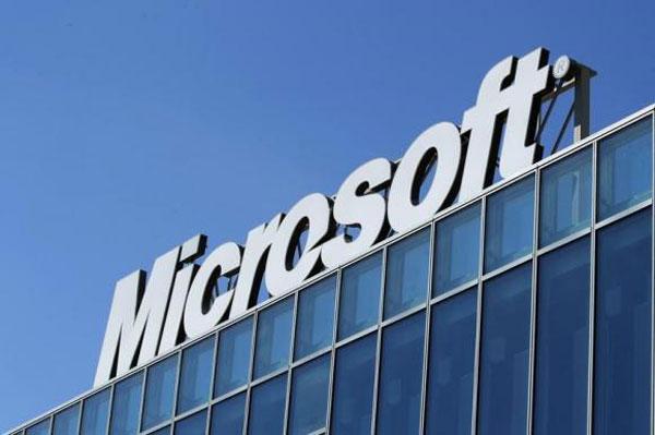 Microsoft Tindak Tegas Pusat Cybercrime di Kuwait