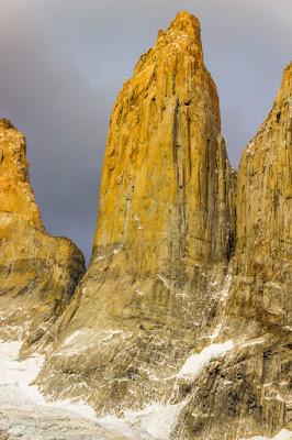 Torres del Paine Central