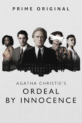 Ordeal by Innocence Poster