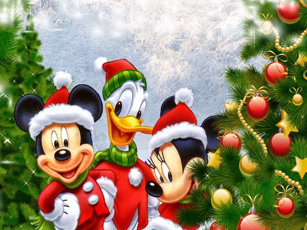 Mickey Mouse Merry Christmas Quotes. QuotesGram