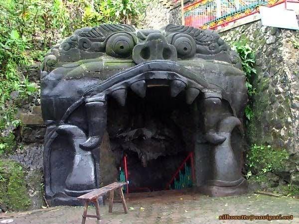 Wisata Goa Jati Jajar - Wong Banyumas