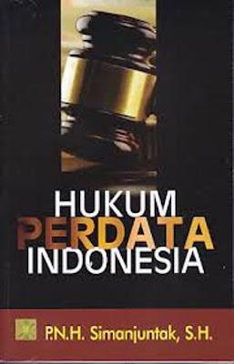 Berlakunya KUHPerdata (Burgerlijk Wetboek Atau BW) Di Indonesia