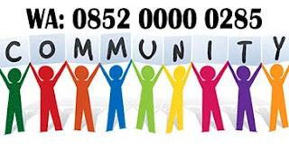Cara Menambah Anggota Pasangan Komunitas CUG Telkomsel