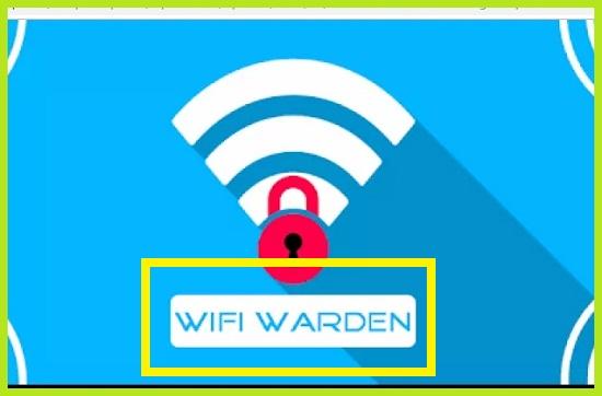 Aplikasi WiFi Warden Pembobol Wifi Yang Dikunci
