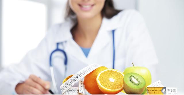 Diet Sehat, Aman, dan Baik
