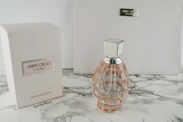 jimmy choo l'eau eau de toilette fragrance perfume