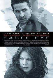 La conspiración del pánico (Eagle Eye) (2008)