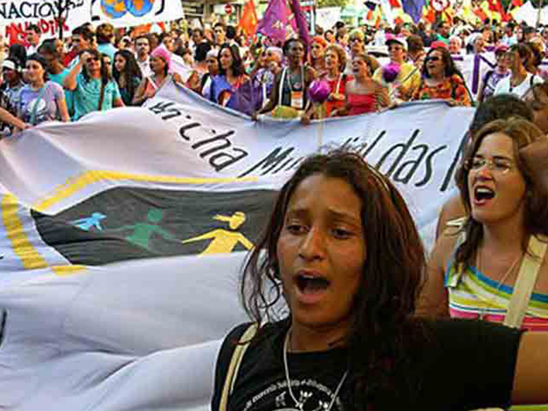 Asesinados en Brasil 66 defensores de derechos humanos