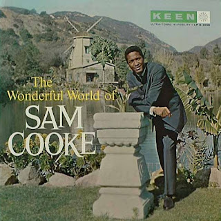 Álbum The wonderful world of Sam Cooke, 1960