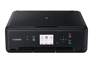 Canon Pixma TS5020 driver download Mac, Windows, Linux