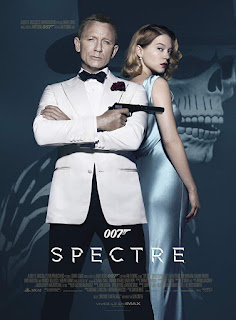 Spectre 007 (2015)