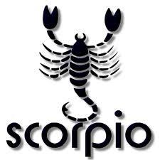 karakter zodiak scorpio