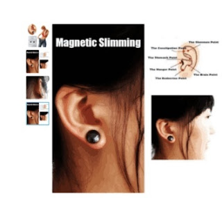 Magnetic Slimming