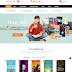 Share template bán sách Koparion đẹp + hiện đại không thể chê