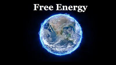 Energi gratis (Free energy)