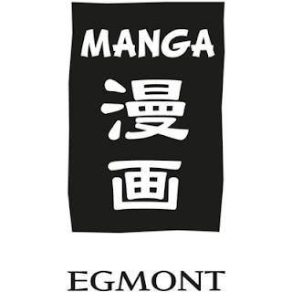 Manga Vorschau: Egmont Ehapa