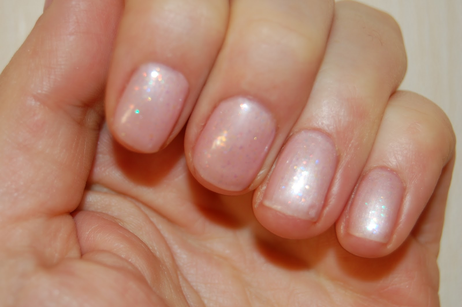 Shellac Strawberry Smoothie of Strawberry Smoothie all