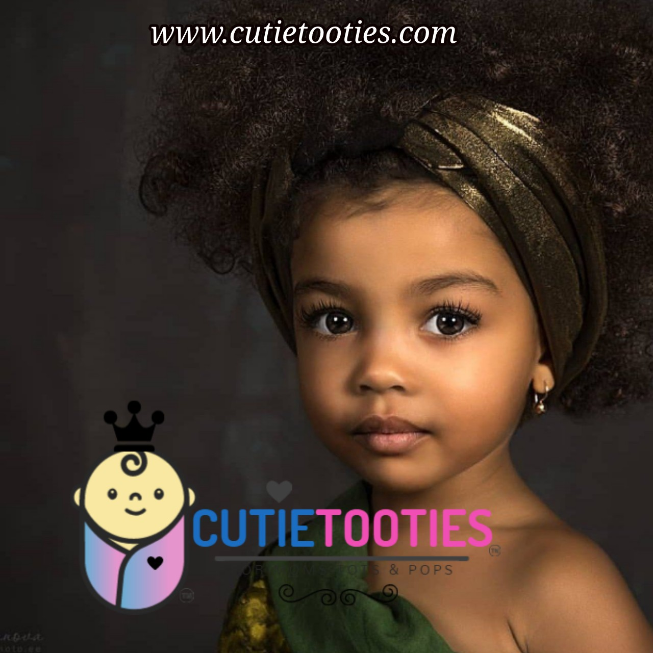 CutieTooties™ Baby Gallery