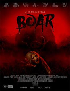 Boar (2017)