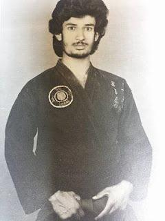Farhat Shah ninja