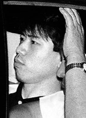 Satoru Hashimoto
