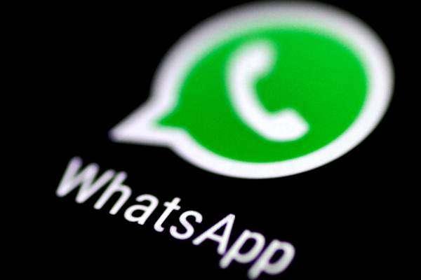Ogah Pakai WhatsAppOgah Pakai WhatsApp