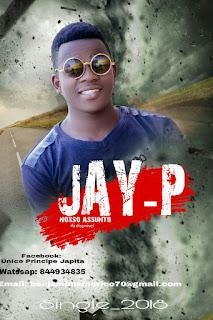 Jay P feat Mitó Pro - Nosso Assunto