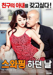 Nonton Semi The Day of Swapping (2017) Movie Sub Indonesia
