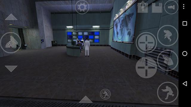 Keren...! Counter Strike sudah bisa dimainkan di ponsel Android