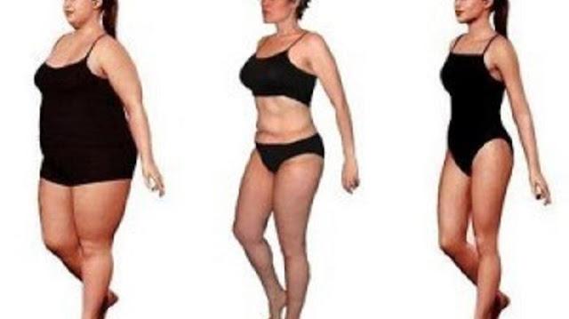 Buktikan Khasiatnya: Diet Sederhana ini Bisa Menurunkan Berat Badan 7 Kg dalam 7 Hari. Begini Caranya...