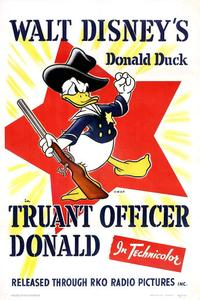Watch Truant Officer Donald Online Free in HD
