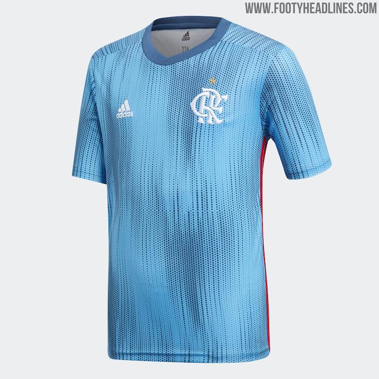 041fac8e692 Flamengo 18-19 Third Kit Revealed - Footy Headlines