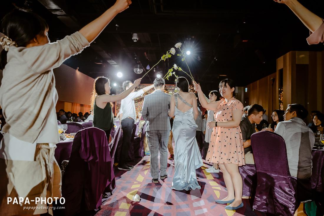 PAPA-PHOTO,婚攝,婚宴,尚順君樂婚宴,尚順君樂飯店,尚順君樂飯店婚攝,尚順婚攝,婚攝尚順君樂,類婚紗
