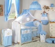 idée de décoration  pour bebe
