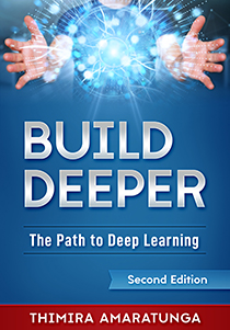 Build Deeper: Deep Learning Beginners' Guide