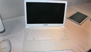 Spesifikasi dan Harga Laptop Samsung Ativ Book 9 Terbaru 2013
