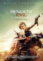 Resident Evil: El capítulo final (2017)