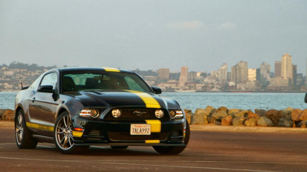 Good Car Shoot Spots Socal