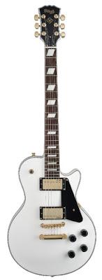 Đàn guitar điện Stagg L400WH