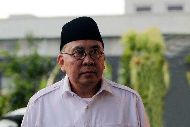 Mekanisme Penggantian Gubernur Bengkulu Ridwan Mukti